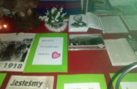Krótkie migawki o świętowaniu 99. rocznicy odzyskania Niepodległości Rzeczypospolitej