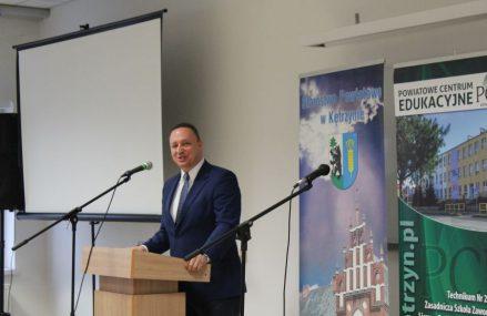 Rozwój szkolnictwa zawodowego w Powiecie Kętrzyńskim