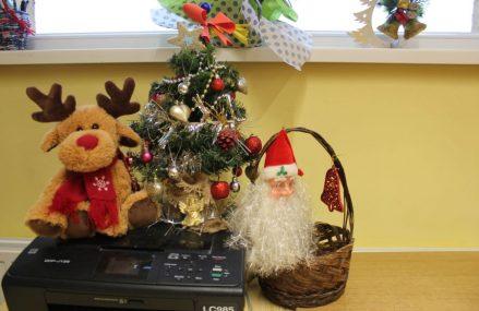 Święta, święta i po świętach…