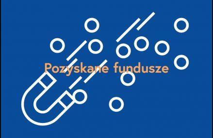 Modernizacja infrastruktury kształcenia zawodowego w PCE Kętrzyn