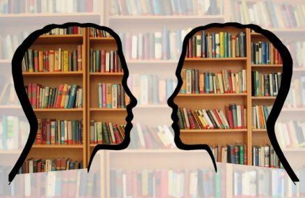 Szkolna biblioteka zaprasza!