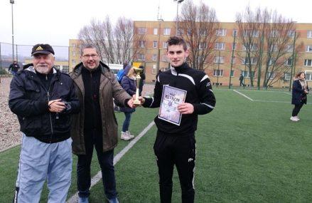 Spektakularny sukces piłkarzy nożnych z Powiatowego Centrum Edukacyjnego w Kętrzynie.