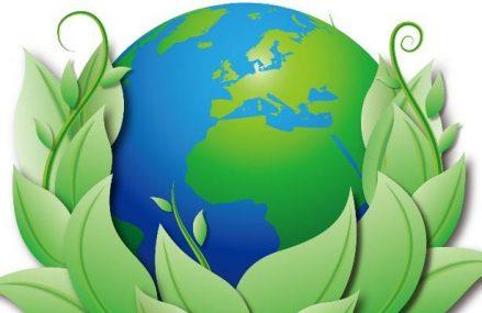 """Szkolny Konkurs Plastyczny """"Jak dbać o nasze środowisko naturalne?"""""""