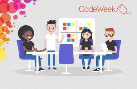 Eu Code Week w PCE