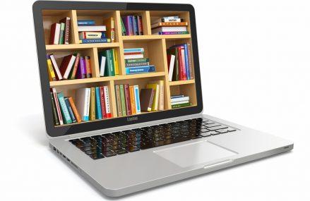 Przypomnienie z biblioteki szkolnej