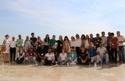 """ERASMUS +, czyli nauczyciele na """"wakacjach"""""""