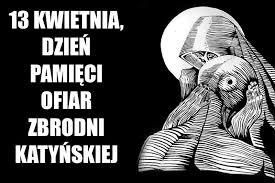 81. rocznica Zbrodni Katyńskiej