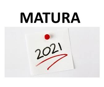 Matura 2021 w PCE ważne informacje